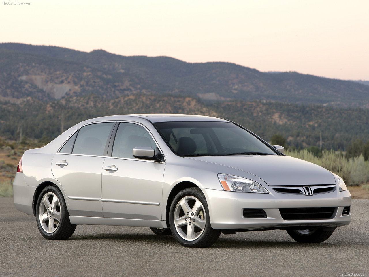 Honda accord 2007 for 2007 honda accord lx sedan