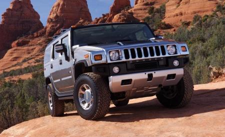 Hummer H2 2008 отзывы автовладельцев