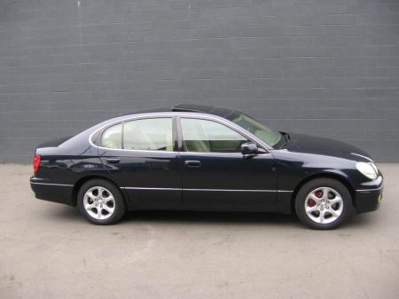 Lexus GS300 2002