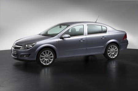 Opel Astra 2007 отзывы автовладельцев