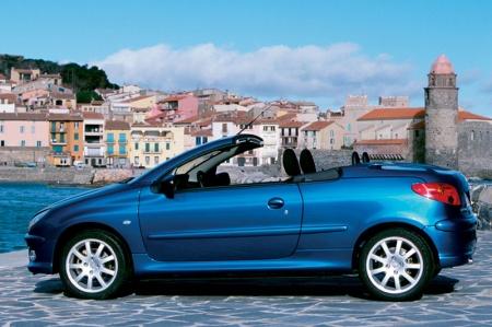 Peugeot 206 2004 отзывы автовладельцев