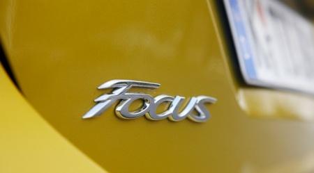 Новый движок для Форд Фокус