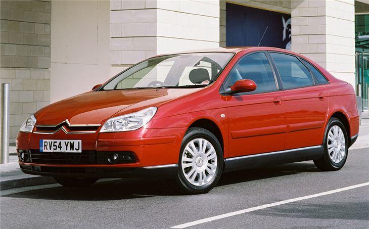 ситроен с5 2001